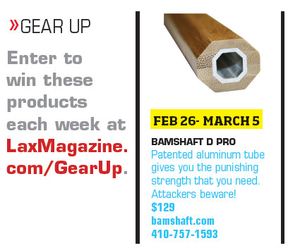 March Gear up 2015